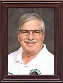 OCSA Director Brian Gibson