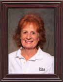 OCSA Director Jeannie Beagle
