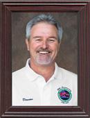 OCSA Director Ken Petterson