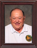 OCSA Director Mike Turner