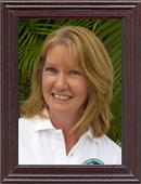OCSA Manager Debbie Warner